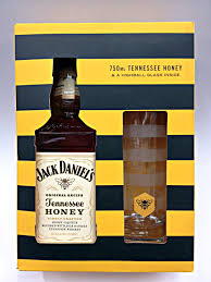Jack Daniels Gift Set Jack Daniel No 7 Old Tennessee Sour Mash Gift Set Quality Liquor