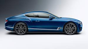 bentley jeep 2018 bentley continental gt see the changes side by side