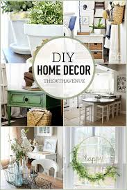 spring home decor ideas spring home decor ideas affordable decor the 36th avenue