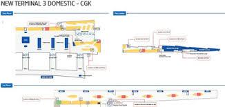 Hong Kong International Airport Floor Plan Airport Map Garuda Indonesia