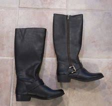 naturalizer womens boots size 12 naturalizer knee high boots size 9 ebay