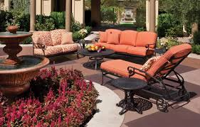 cast aluminum seating archives tubs fireplaces patio