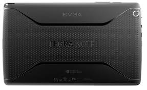 fastest android tablet evga tegra note 7 launched worlds fastest 7 android tablet eteknix
