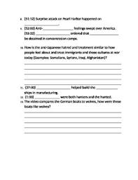 wwii 2 in colour worksheet 2 by kokohomes teachers pay teachers
