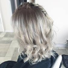 pictures of ombre hair on bob length haur ash blonde ombre 8 flawless looks to inspire your next salon visit