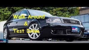 2003 audi rs6 avant 2003 audi rs6 avant car auction purchase