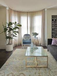 Curtains For Bay Window Bay Window Decorating With Sheer Curtains Bay Window Decorating