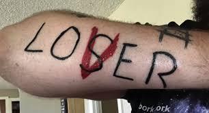 my eddie kaspbrak loser u0027s club tattoo by ez at skin deep tattoo
