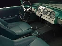 aston martin dbc interior 1956 aston martin db2 4 mk ii u0027supersonic u0027 by carrozzeria ghia