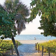 Sanibel Island Florida Map by 8 Reasons We Love Sanibel Island Florida Coastal Living