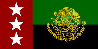 mexican flag redesign vexillology