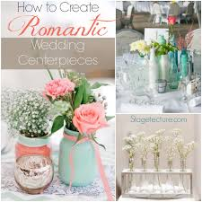 wedding reception centerpieces how to create wedding reception centerpieces