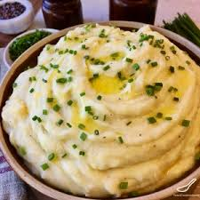 garlic mashed potatoes recipe s food adventures