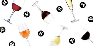 Zodiac Sign Best Wine For Your Sign Astrotwins Horoscopes Delish Com