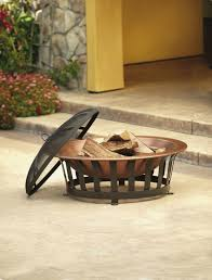 Fire Pit Or Chiminea Which Is Better Backyard Fire Pits Grow In Popularity U2013 Orange County Register
