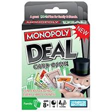 amazon black friday deals games amazon com monopoly deal card game toys u0026 games