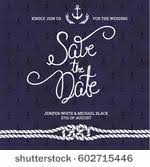 nautical save the date nautical free vector 1601 free downloads