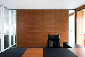 cloison bureau acoustique cloison amovible vitrée de bureau acoustique phon feco