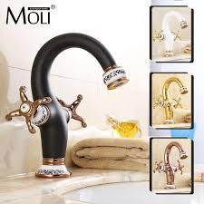 Single Hole Bathroom Sink Faucets Aliexpress Com Buy Luxury Chinese Style Bathroom Sink Faucet