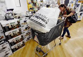 Bed Bath And Beyond Online Bed Bath U0026 Beyond Shares Tumble After Worse Than Expected Sales