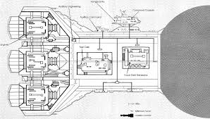 Hangar Homes Floor Plans The Star Wars General Discussion Thread Page 4 Fiction