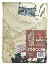amazon com derwent classic sketch book a4 8 27 x 11 69 inches