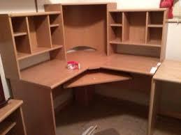 Corner Computer Desks For Sale Desk Amazing Sauder Corner Designs Bedroom Ideas In Computer Sale