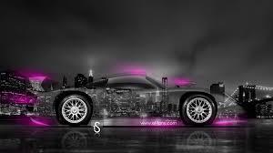 pink porsche 911 porsche 911 gt1 crystal city car 2014 el tony