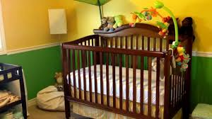 Decorate A Nursery How To Decorate A Baby S Nursery On A Limited Budget