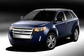 2011 ford edge unveiled with ford u0027s new 2 0l ecoboost engine the