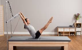 pilates trapeze table for sale studio reformer with tower and mat trapeze towers store