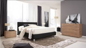 bedroom interior beauteous cool spare room using grey cowhide