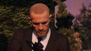 conor mcgregor add on only 2 0 for gta 5