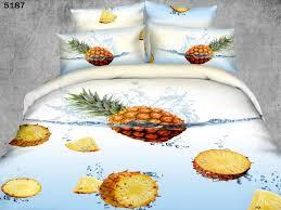 fruit 3d bedding set 3d bedding sets