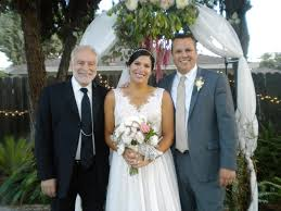 backyard wedding archives great officiants
