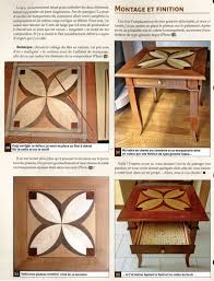 side table plans marquetry side table plans u2022 woodarchivist