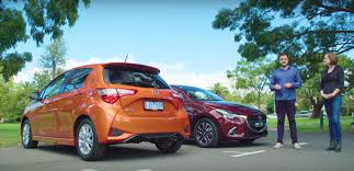 lexus ct200h vs toyota auris hybrid mazda2 vs toyota yaris which small japanse hatch is better