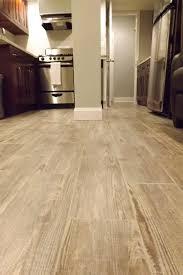 beautiful vinyl flooring that looks like ceramic tile home