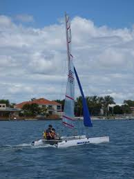 sailability gold coast christmas party at syc hollywell 2014
