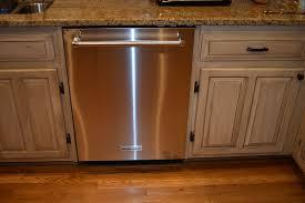 Kitchenaid Dishwasher Utensil Holder Installing The Kitchenaid Kdte204ess Dishwasher Diy Idiot