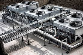 bureau d 騁ude cvc chauffage ventilation et climatisation quel rôle pour le bet cvc