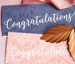 harry potter congratulations card money holder congratulations card lia griffith