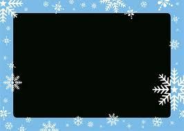 christmas card template free ne wall
