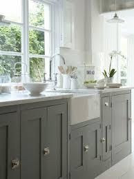 gray kitchen base cabinets kitchens pinterest kitchen base