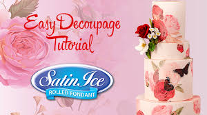 decoupage blog tutorial easy decoupage tutorial png