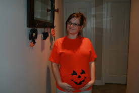 halloween pregnancy shirts 35 precious maternity picture ideas creativefan