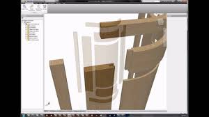 autodesk product design suite helps develop custom furniture in