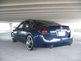 custom247 2007 nissan altima specs photos modification info at