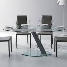 yumanmod onda oval extendable dining table wayfair