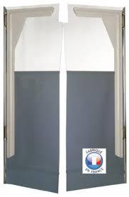 rideau chambre froide rideaux à ères portes souples